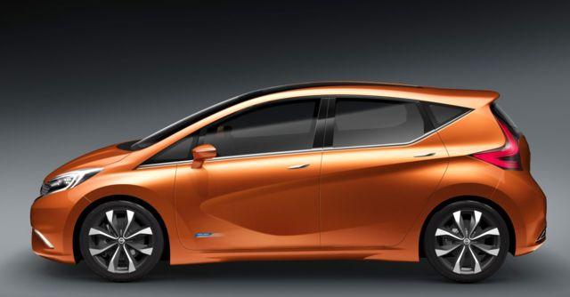 日産 今秋、ノートにレンジエクステンダー付きEV仕様追加 車/自動車画像掲示板 明和水産